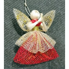 Hanging Angel - Small