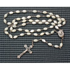 Mother of Pearl Rosary (pack of 2)